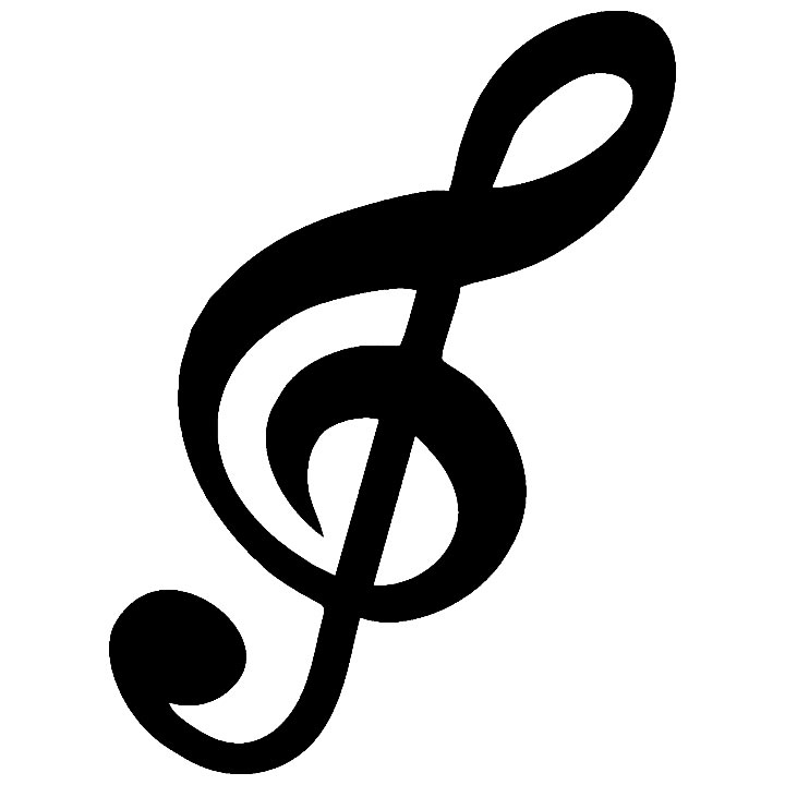 Molde de nota musical