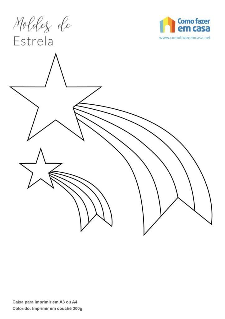 estrela cadente