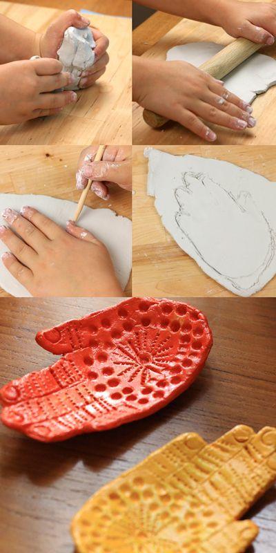 Como fazer papel machê