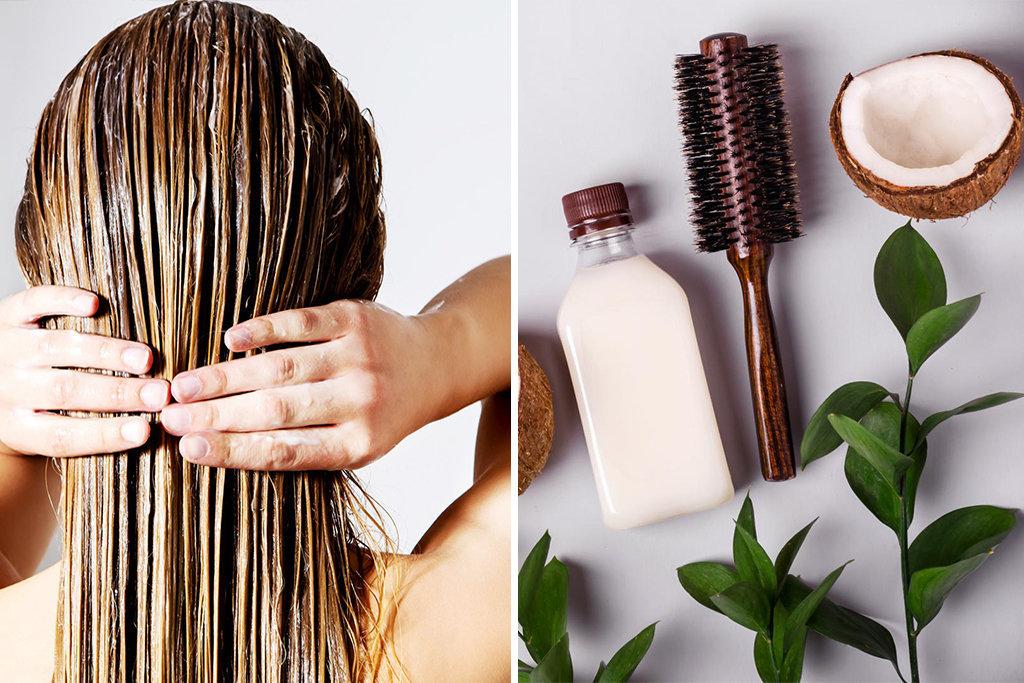 Como fazer shampoo caseiro