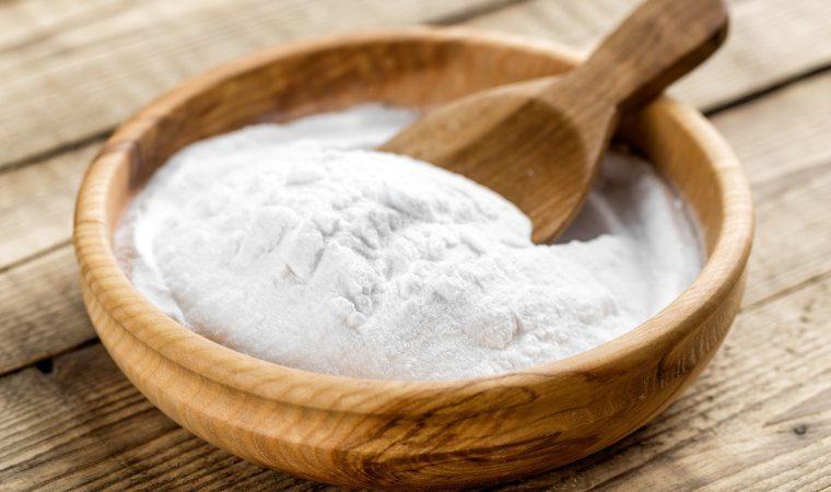 Como fazer shampoo de bicarbonato