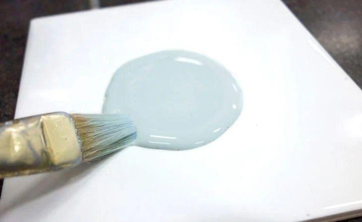 tinta epóxi para pintar cerâmica