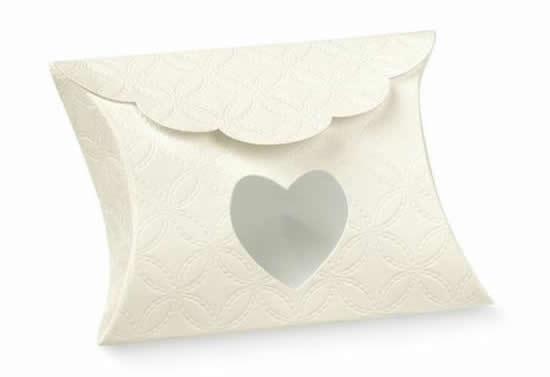 Caixinha linda de papel com molde