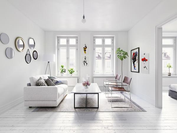 Decoração para a casa - Dicas e ideias