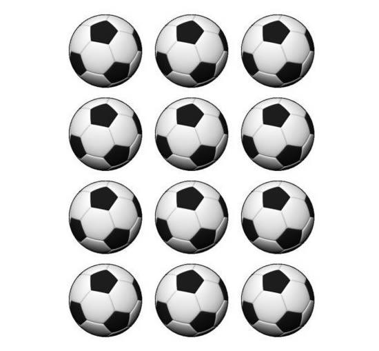 Desenhos de Bola