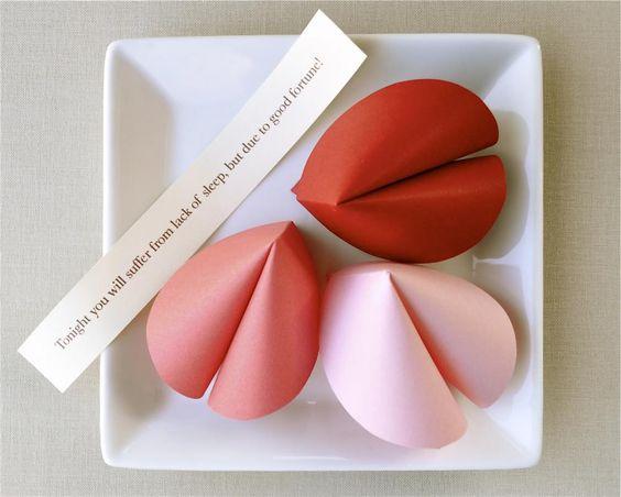 como fazer biscoitos da sorte de papel (4)