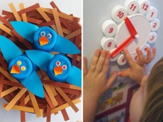Brinquedos com Tampinhas Recicladas