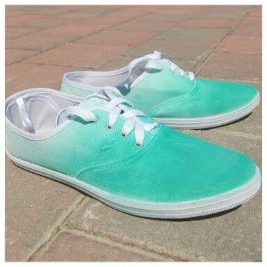 sapatos ombre