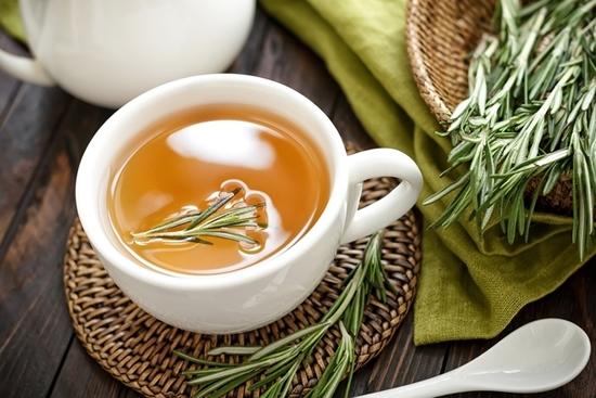 chá de alecrim como plantar alecrim em casa