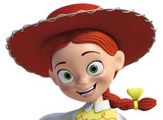 Desenhos de Toy Story 4