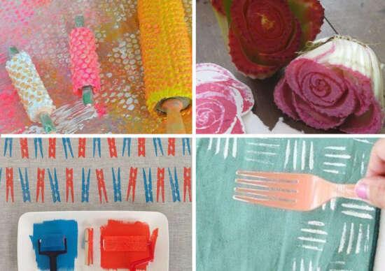 Ideias em cartões para Dia das Mães