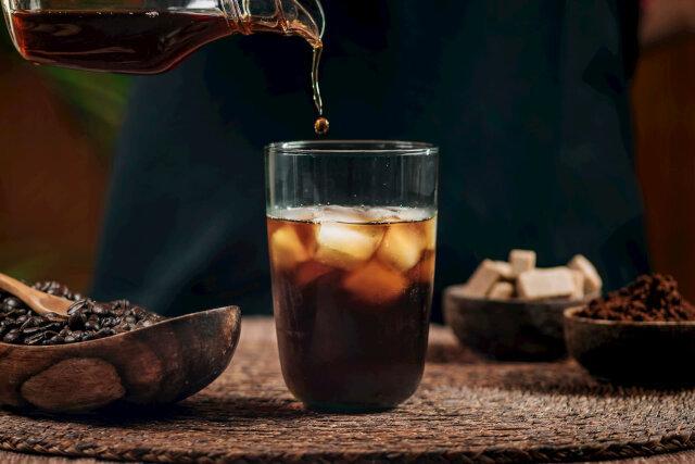 receita de café gelado