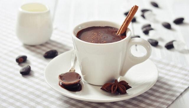 como fazer café romano