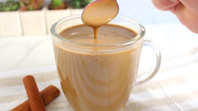 como fazer cappuccino